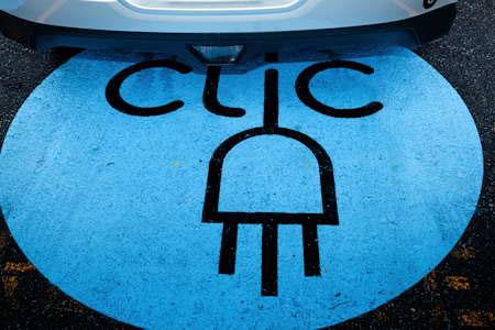 Image de la mobilité électrique