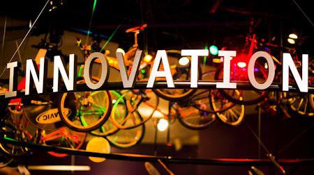 L'innovation, première valeur corporate en 2013