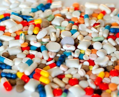 Médicaments et e-commerce