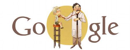 Google, support de communication majeur auprès des médecins
