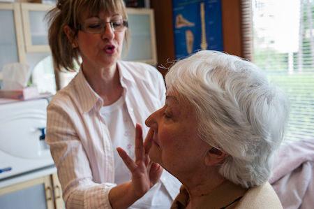 Critères de choix d'une maison de retraite