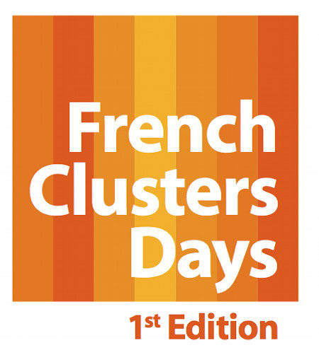 Logotype French Clusters Days