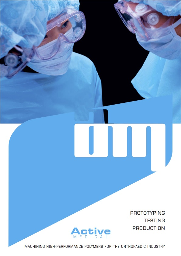 Brochure Active Medical - Création Staminic
