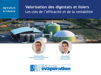 Keynote FRance Evaporation
