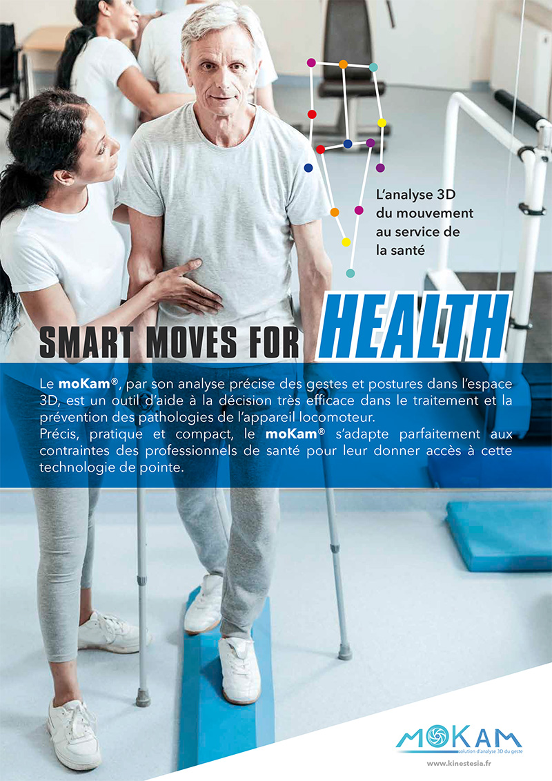 Kinestesia Smart Move for Health