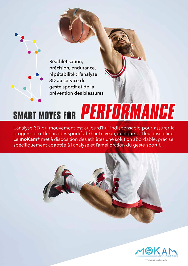 Kinestesia Smart Move for Performance